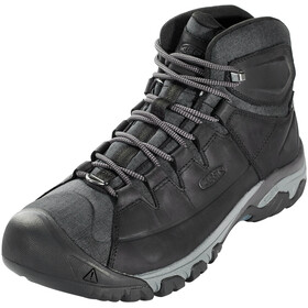Keen Targhee Lace Boots Men black/raven